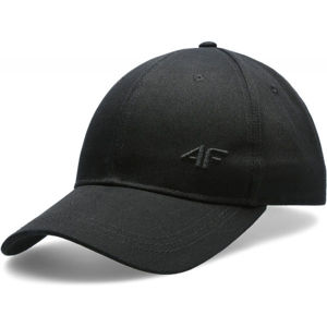 4F MEN´S CAP  M - Pánska šiltovka