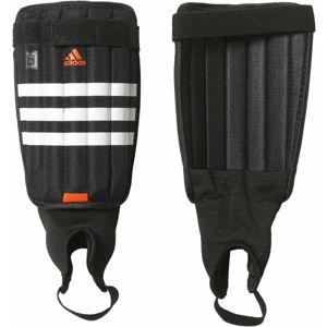 adidas EVERTOMIC čierna L - Pánske futbalové chrániče