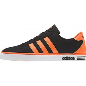 adidas DAILY SCOPE čierna 11.5 - Pánska vycházková obuv - adidas