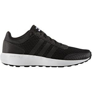 adidas CLOUDFOAM RACE čierna 9.5 - Pánska vychádzková obuv