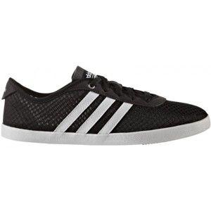 adidas VS QT VULC SEA W čierna 6.5 - Dámske tenisky