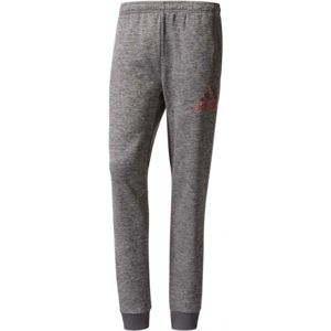 adidas COMMERCIAL GENERALIST TAPERED PANT PES - Pánske tepláky