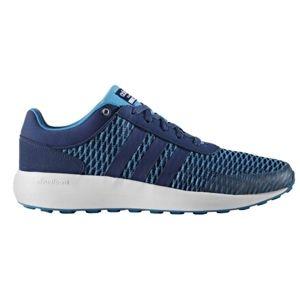 adidas CLOUDFOAM RACE - Pánska voľnočasová obuv