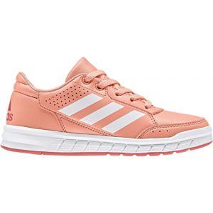 adidas ALTASPORT K oranžová 5 - Športová detská obuv