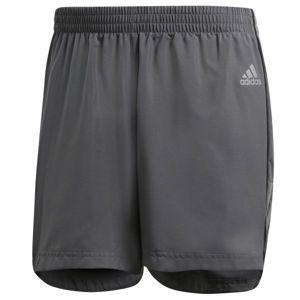 adidas RESPONSE SHORT  M - Pánske bežecké šortky