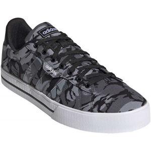 adidas DAILY 3.0  12 - Pánska voľnočasová obuv