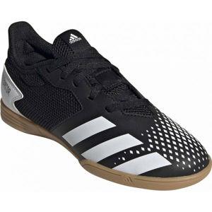 adidas PREDATOR 20.4 IN SALA J  5 - Detská halová obuv