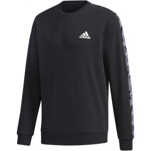 adidas ESSENTIALS TAPE SWEATSHIRT  2XL - Pánska mikina