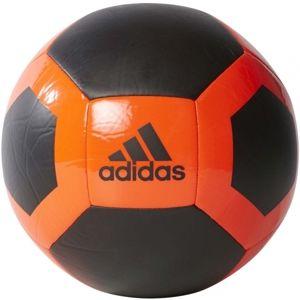 adidas GLIDER II oranžová 3 - Futbalová lopta