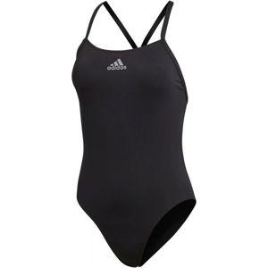 adidas PERF SWIM INF+ čierna 42 - Dámske plavky