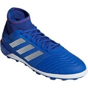 adidas PREDATOR 19.3 TF modrá 10.5 - Pánske kopačky