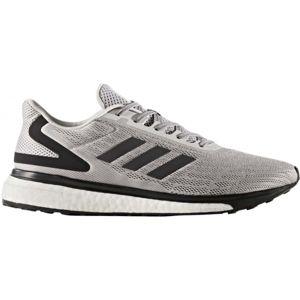 adidas RESPONSE LT M šedá 11 - Pánska bežecká obuv
