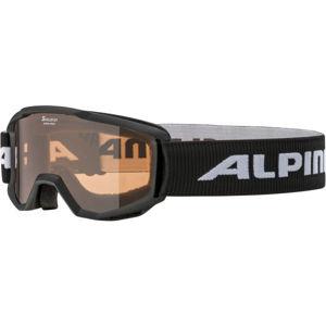 Alpina Sports PINEY SH   - Detské lyžiarske okuliare