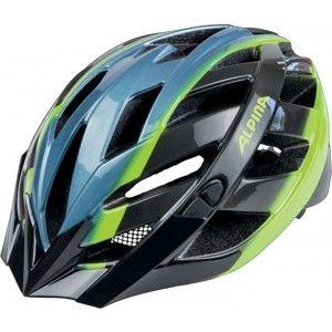 Alpina Sports PANOMA - Cyklistická prilba