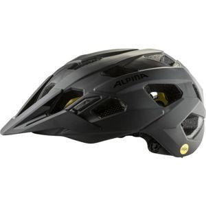 Alpina Sports PLOSE MIPS  57/62 - Cyklistická prilba