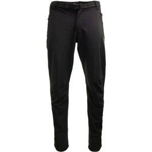 ALPINE PRO KERMAN 2 - Pánske softshellové nohavice