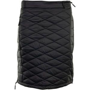 ALPINE PRO THEA čierna S - Dámska sukňa