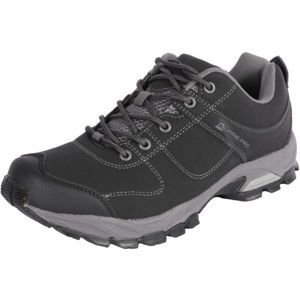 ALPINE PRO ORC šedá 43 - Pánska outdoorová obuv