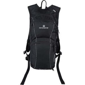 Arcore CRUISER čierna NS - Cyklistický batoh