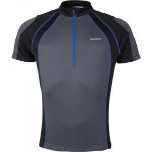 Arcore MLHOS šedá XL - Pánsky cyklistický dres