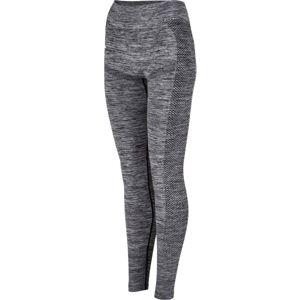 Arcore NAIRA šedá XL - Dámske funkčné nohavice