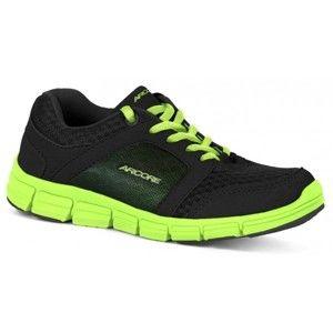 Arcore NIMBO čierna 29 - Detská obuv