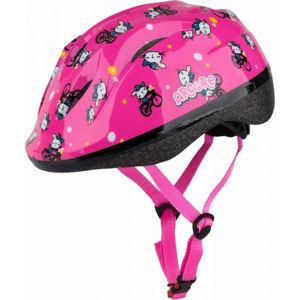 Arcore TIKKI  M - Dievčenská cyklistická prilba
