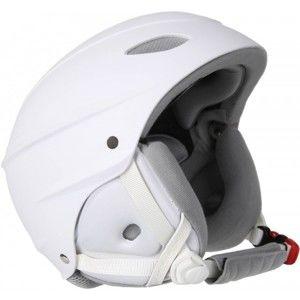 Arcore VOX biela (52 - 58) - Lyžiarska prilba