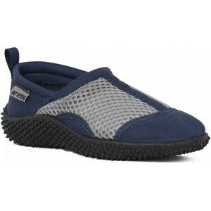 Aress BART sivá 29 - Detské topánky do vody