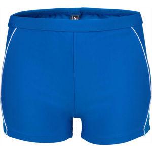 Aress HARVIE modrá 128-134 - Chlapčenské plavky