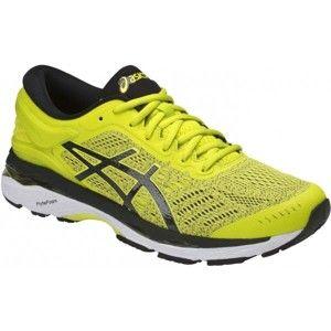 Asics GEL-KAYANO 24 žltá 12.5 - Pánska bežecká obuv