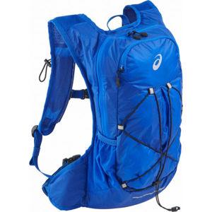 Asics LIGHTWEIGHT RUNNING BACKPACK modrá NS - Bežecký batoh