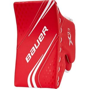 Bauer VAPOR X2.7 BLOCKER JR REG  NS - Juniorská vyrážačka
