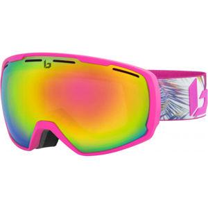 Bolle LAIKA  NS - Dámske lyžiarske okuliare