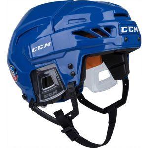CCM FITLITE 90 SR modrá (54 - 59) - Hokejová prilba