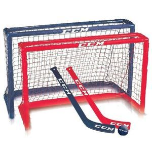 CCM MINI HOCKEY SET   - Juniorský hokejový set