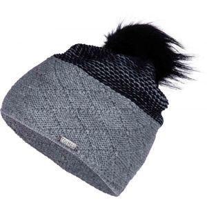 Colmar LADIES HAT šedá UNI - Dámska čiapka
