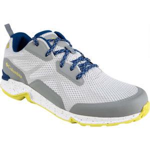 Columbia VITESSE OUTDRY sivá 10 - Pánska outdoorová obuv