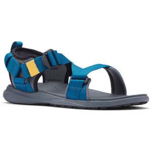 Columbia SANDAL modrá 10 - Pánske sandále