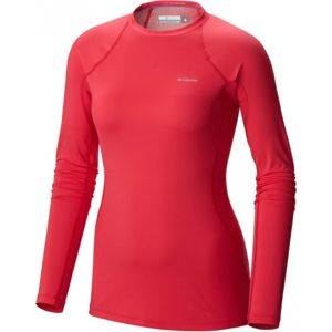 Columbia MIDWEIGHT LS TOP W - Dámske funkčné tričko