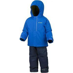 Columbia BUGA SET - Detská zimná súprava