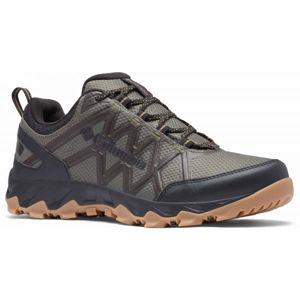 Columbia PEAKFREAK X2 OUTDRY  9.5 - Pánska outdoorová obuv