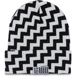 Converse VOLTAGE BEANIE čierna  - Unisex zimná čiapka