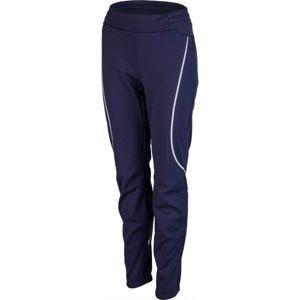 Craft DISCOVERY W modrá M - Dámske softshellové nohavice