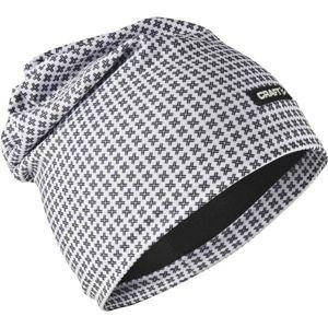 Craft IDENTITY biela UNI - Funkčná čiapka