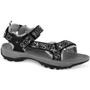 Crossroad MARTIN červená 36 - Dámske sandále