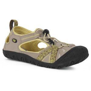 Crossroad MEDUSA béžová 38 - Dámske sandále