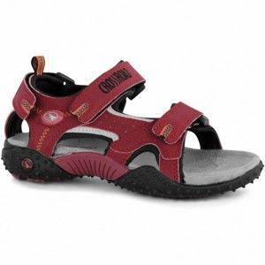 Crossroad MONA červená 28 - Detské sandále
