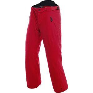 Dainese HP2 P M1 červená XXL - Pánske lyžiarske nohavice