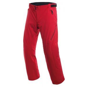 Dainese HP1 P M1 červená XL - Pánske lyžiarske nohavice